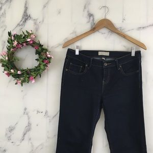 Banana Republic Bootcut Fit Jeans